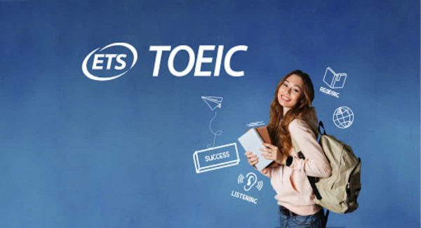 toeic practice and simulation