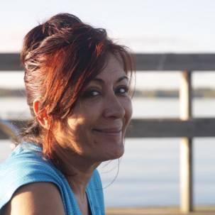 Cristina P