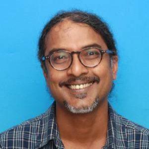 Vinod Divakaran TUL TTI Teacher