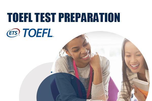 TOEFL TEST PREPARATION FEATURED IMAGE