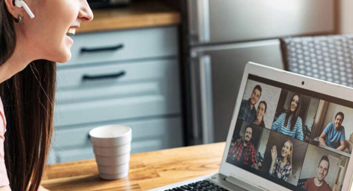 speaking activities for online classromm blog